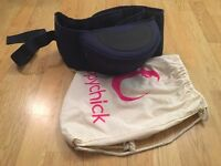 Hippychick Hipseat Baby / Toddler Carrier - New, Unused