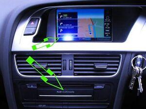 Audi 2016 MMI 3G Basic Navigation Maps UK Europe Sat Nav Disc DVD A4/A5/A6/Q5/Q7