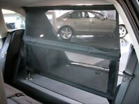 BRAND NEW Genuine Audi Q5 / SQ5 dog partition guard/ cargo net. Unused. Complete with carry bag