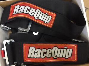 EXPIRED 5PT RACING HARNESS - BELTS