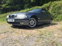 BMW 318 e36 Coupe 1.9 Petrol