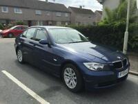 BMW 320D 3 SERIES DIESEL