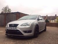 FORD FOCUS ST Stage 2 DREAMSCIENCE MILLTEK 280bhp Rare Spec LOW MILES