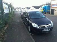 Vauxhall Zafira 1.9 TDI