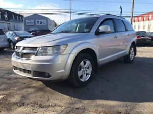 2010 Dodge Journey SXT 7 PASSENGER!! w/ NEW MVI-$65 o.a.c weekly