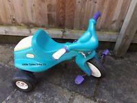 Little Tikes Trike 3 Wheel Bike