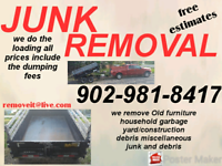 JUNK REMOVAL