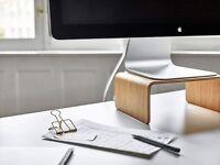 BRAND NEW - iMac Stand