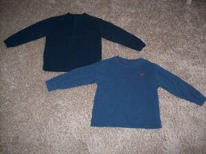 Boys Shirts Size 5