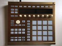 Native Instruments Ltd Edition Maschine MK2 Gold