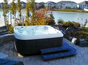 Fast free Professional Hot tub Recouperation and recycling.