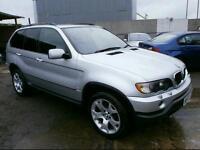 BMW X5 3.0 TD 2003
