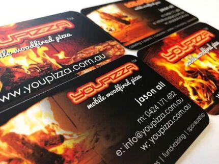Id cards printed work school business cards miscellaneous goods business cards designed printed reheart Gallery