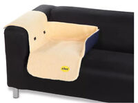 Cleo Pet Sofa Loafer BRAND NEW Bed for Dogs/Cats Protects Chair SMALL