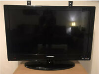 "Blaupunkt 32/131G 32"" HD Ready 3D LED TV"