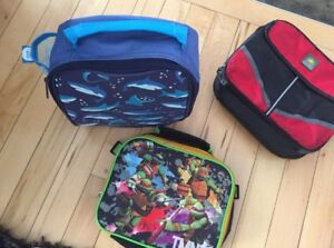 Lunch bags!  $5 ea.