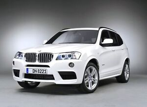 Looking For BMW X3
