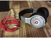 Beats Pro headphone