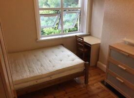 Xl double room to rent near Tower Bridge London Bridge Borough two bathrooms cleaner terrace