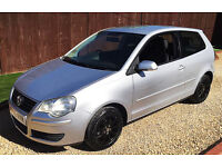 2005 VOLKSWAGEN POLO 1.4 **GORGEOUS LOOKING CAR**