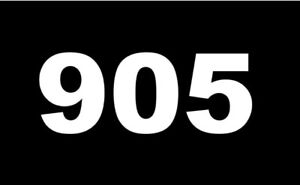 905 AREA CODE PHONE NUMBERS GREAT FOR BUSINESS