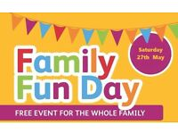 Free Fun Day at Market Village Chelmsley Wood