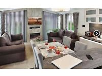 Luxury 14ft static caravan - absolutely amazing specification - call Rory 07930626179