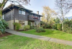 North Vancouver Row townhouse for sale by Team 3000 Realty