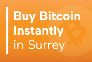 Buy Bitcoins in Vancouver - 100% SAFE + NO ID NEEDED
