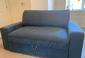 Ikea Vilasund 2 seater sofa bed