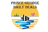 Prince George Daily Deals is coming to town, sign up for free