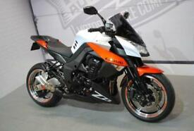 2010 - KAWASAKI Z1000 DAF, IMMACULATE CONDITION, £5,950 OR FLEXIBLE FINANCE