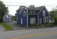 Fourplex on Bedford Highway with Good Income