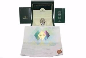 Rolex Oyster Perpetual Mens Watch Joondalup Joondalup Area Preview