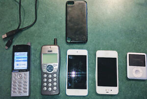 IP Phones,  iPhone, & iPod - Trades or Best Offer