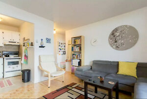 Short Term Sublet-Comfy One Bedroom in the Heart of Plateau