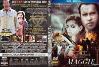 WYRMWOOD & MAGGIE ZOMBIE DVD NEW RELEASES