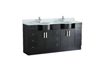 Amazing Deals on Vanities, Showers & Bath Tubs