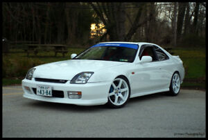 LOOKING FOR HONDA PRELUDE