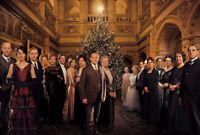 Downton Abbey Christmas Tea & Trivia