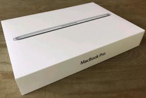 "Macbook Pro 2108 - BNIB Sealed 15.4"" - 512 GB"