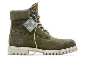 Men's Limited Edition Timberland Boots