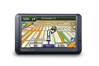 Garmin nuvi 265W 4.3' with Bluetooth Portable Car GPS.