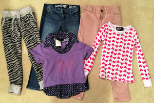 Girl Clothes - Size 5T