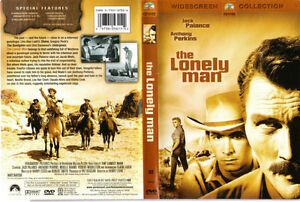 The Lonely Man (1957) - Jack Palance, Anthony Perkins