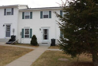 WELL MAINTAINED TOWNHOUSE ON WEST SIDE