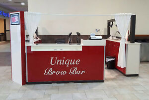Beautiful Kiosk for Sale with POS system ($7500 OBO)