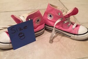 Girls (youth)  Shoes - Size 8,10,11 - 15 pairs total West Island Greater Montréal image 4