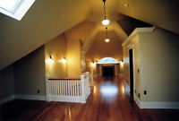 Renovation, Remodelling, Revamp - Designs to meet your desires!