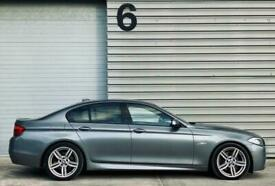 image for 2011 BMW 5 Series 3.0 525d M Sport 4dr Saloon Diesel Automatic